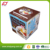 Full color custom printed standard sizes corrugated electronic packaging box