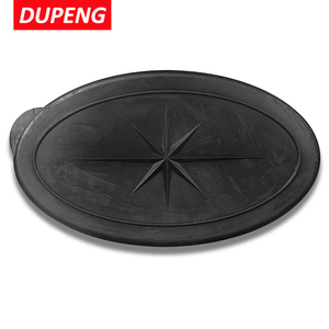 Kayak accessories Oval Shape Rubber Hatch for Sea Kayaks