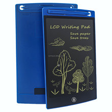2018 amazon hot selling 8.5 Inch papierloze robot digitale schrijfblok lcd <span class=keywords><strong>schrijfblad</strong></span>