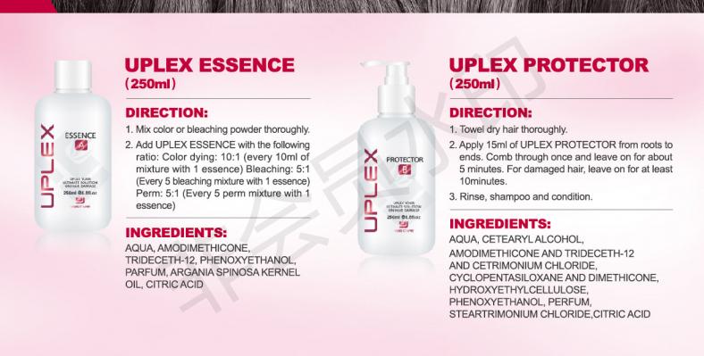 เดียวกันผลลัพธ์เช่น Olaplex ป้องกันซ่อมสำหรับ UPLEX สร้างหักพันธบัตร
