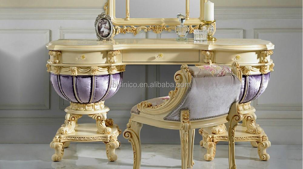 Muebles de dormitorio de lujo, conjunto de muebles de dormitorio ...