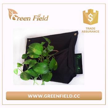 Indoor And Outdoor Vertical Garden Planter Environmental Vertical Garden  Home Depot