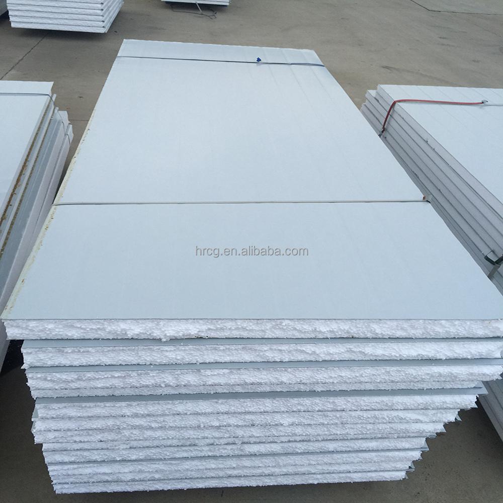 Styrofoam Sandwich Wall Panels For Prefab Houses, Styrofoam Sandwich ...