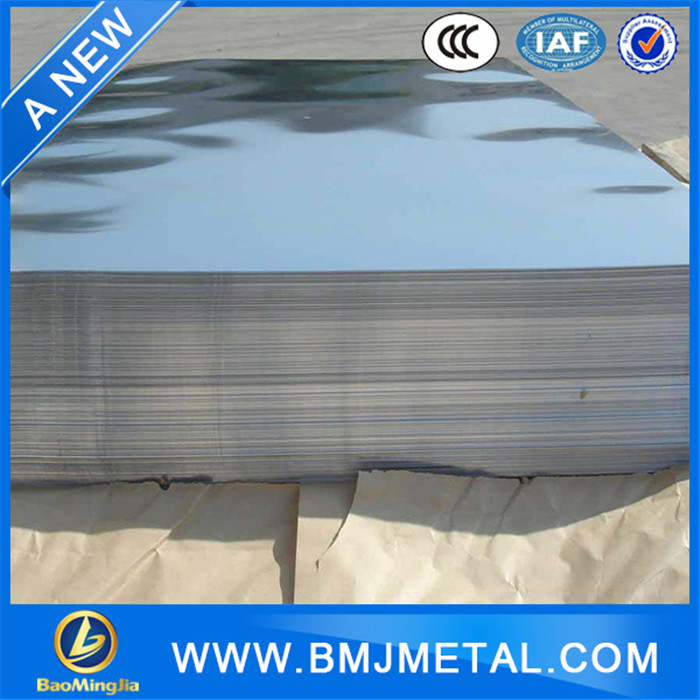 Widely Use Reasonable Price 1 Mm Aluminium Sheet