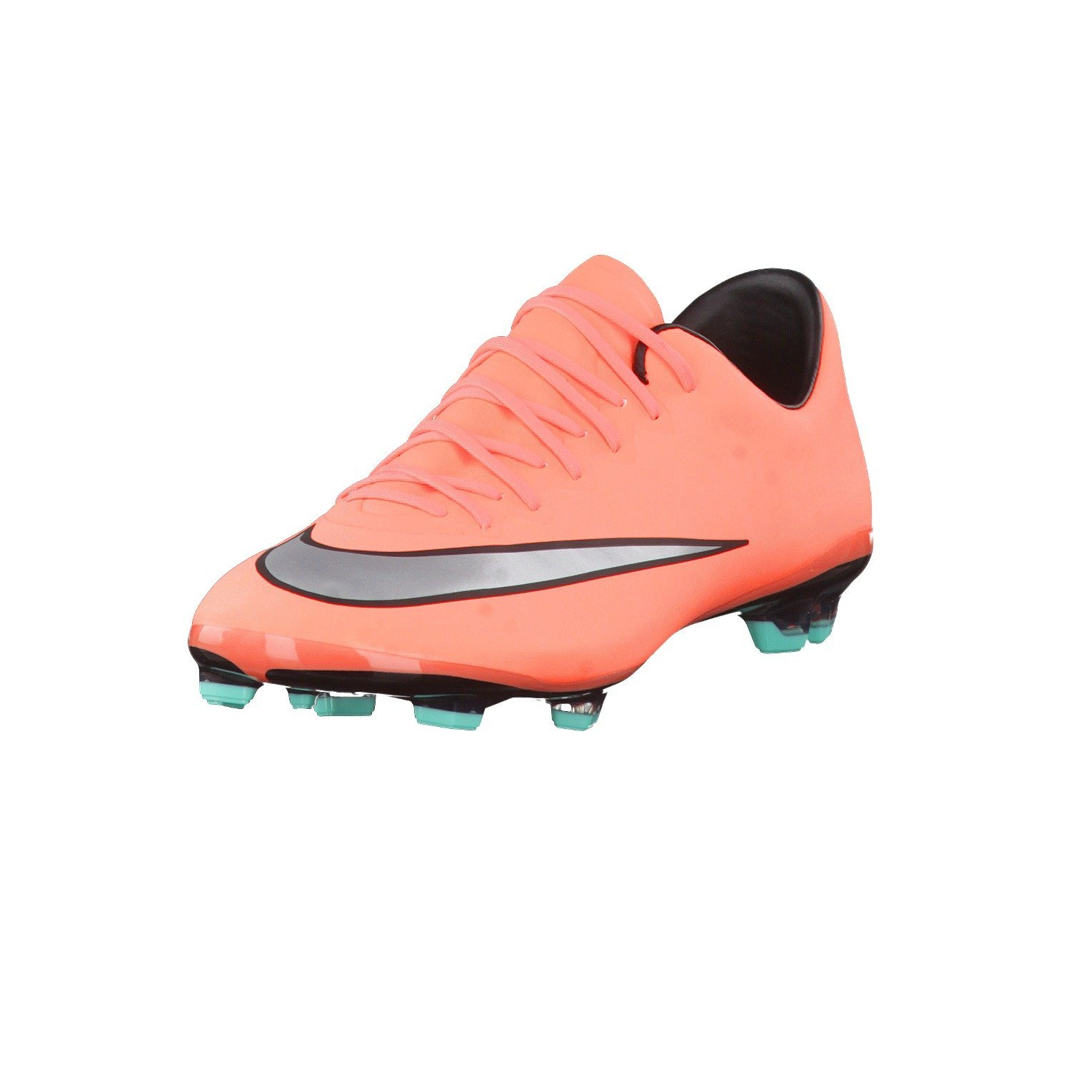 premium selection e4f2e ae8f2 Get Quotations · Nike Youth Mercurial Vapor X Firm Ground