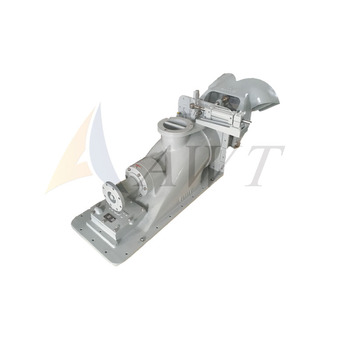 Jt342 Waterjet Propulsion Water Jet Pump For Boat View Jet Pump Awt Product Details From Wuxi Awt Machinery Manufacturing Co Ltd On Alibaba Com