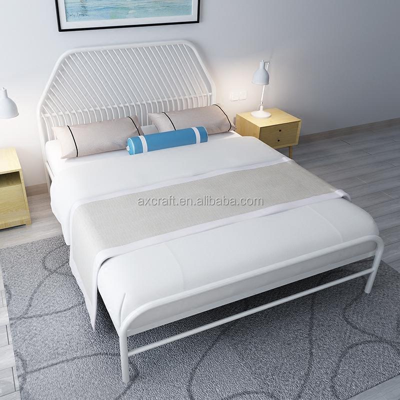 Venta al por mayor camas modernas talladas-Compre online los mejores ...