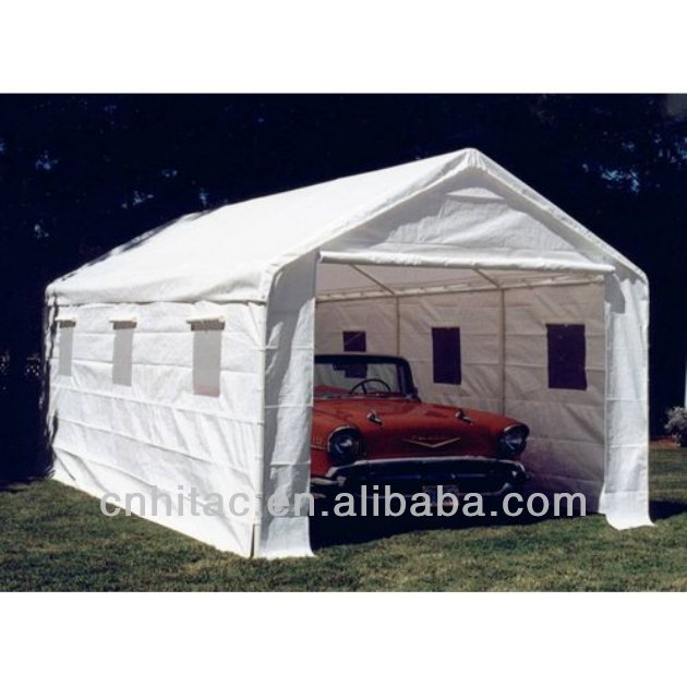 pin photo your diy tarp temporary make com portable kits all garage long weather shelter own logic hiscoshelters heavy gallery carport lasting shield