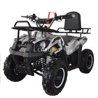 Factory direct atv 2 stroke 50cc mini quad for kids