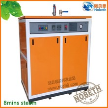 Electric heating dryer industrial automatic 150kw steam generator