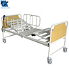 Medycon 2709 patient folding single bed in hospital