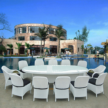 Prime Garden Furniture Outdoor Garden Table And Chairs White Rattan 12 Seater Dining Table And Chairs View Garden Furniture Outdoor Kingberman Product Ibusinesslaw Wood Chair Design Ideas Ibusinesslaworg