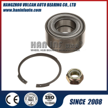 Auto Bearing Double row angular contact ball bearing for RENAULT VKBA909 7701205692;7701462021 wheel Bearings