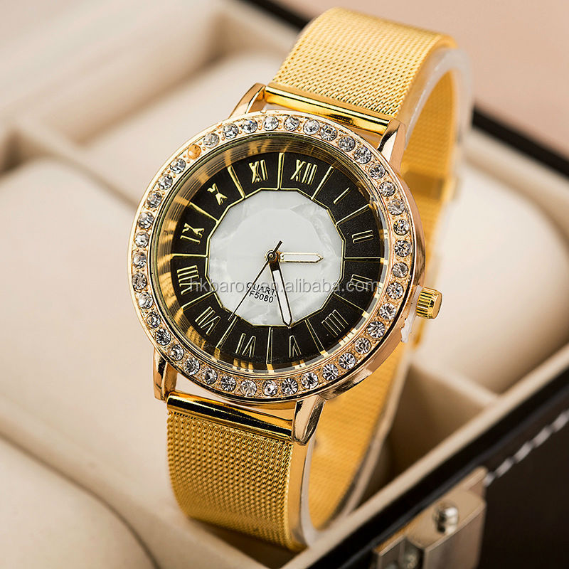 mesh watch bracelet men gold color white and black face quartz mesh watch bracelet men gold color white and black face quartz analog wrist watch for women buy mesh watch men mesh watch bracelet quartz analog wrist
