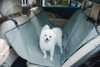 Durable Waterproof, Easy Cleaning Car Rear Seat Cover for Dog