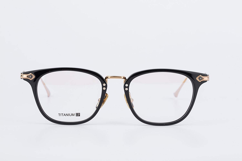 c09934ac245 Get Quotations · Eileen Elisa Classic Retro Glasses Frame