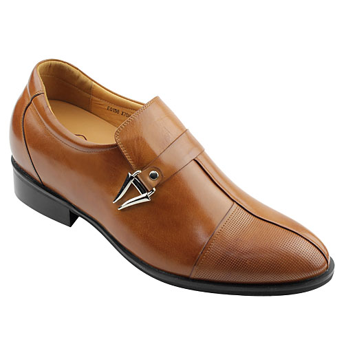 leather genuine men shoes dress elevator shoes for Zzz7Uq