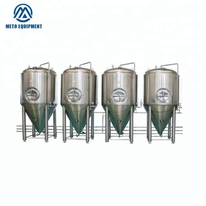 5HL Effective Volume micro brewhouse system microbrewery equipment