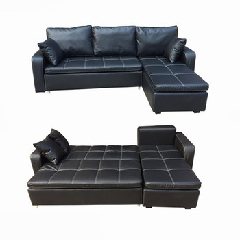 Modern Leather Chesterfield Sofa Bed - Buy Club Used Sofa Bed,Used  Chesterfield Leather Sofa Bed,Modern Leather Sofa Bed Product on Alibaba.com