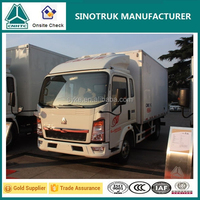Trade Assurance manufacturer new truck refrigeration