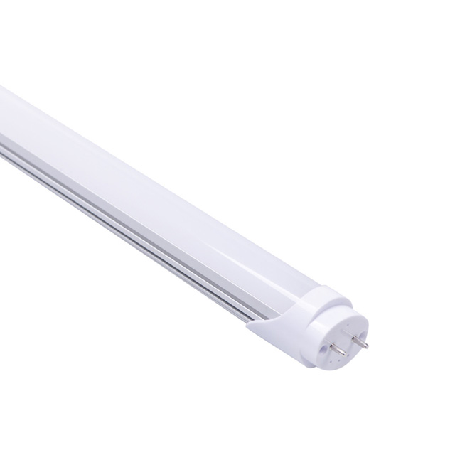 Tubo de luz LED T8 600*26mm 9 w tubo de luz led G13 titular AT8L-009S