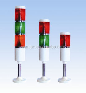 LED stack light for CNC machine