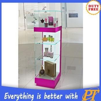 Perfume Shop Glass Door Cabinetglass Door Display Cabinet Buy