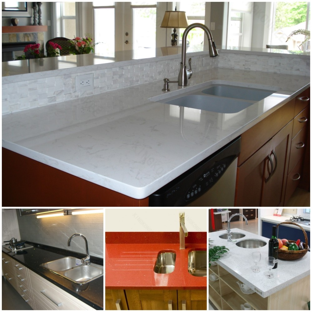 Discount Acrylic Solid Surface Bathroom Countertops - Buy ...