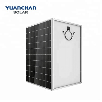 Mono 280W Solar Panel TUV CE ISO Certificates Solar Panel Manufacturers in China