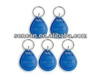 original manufacturer price 125khz key rfid tag