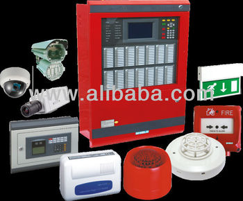 Naffco Fire Alarm System - Buy Fire Detection System Product on Alibaba com