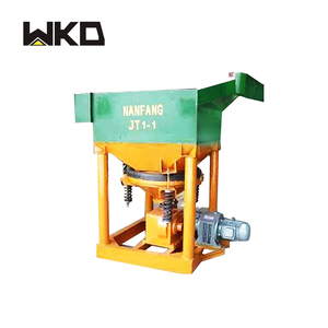 Mine Extracting gold Jig Separation Machine of china supplier