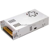 S-360-12 3D Printer High Quality Power Supply 90-132VAC / 180-264VAC Single DC Output 360w 12v 30a Power Supply