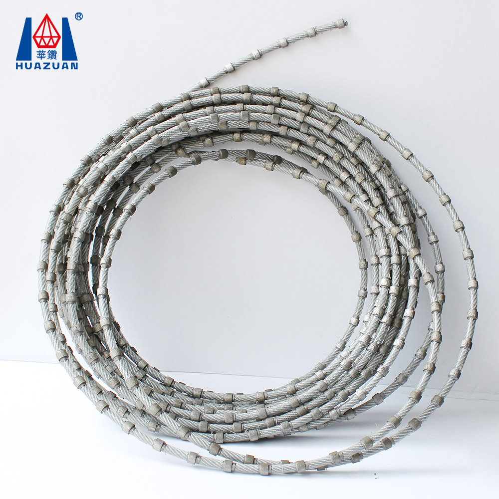 Diamond Wire For Cutting Marble And Granite Wholesale, Diamond ...