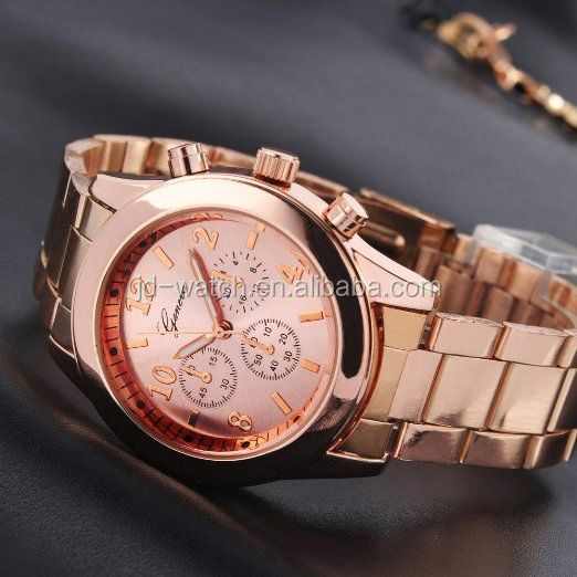 wholesale geneva watches china gold watch prices
