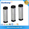 Hot sale 36v 10ah cheap liFePO4 batteries for Ebike