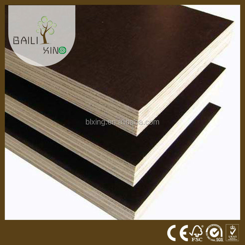 decorative plywood storage box plywood Chinese Plywood