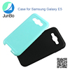 Wholesale Alibaba Combo Double Layer Case Cover For Samsung Galaxy e5