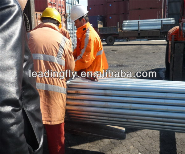 Modern promotional sa 210 a1 steel pipe