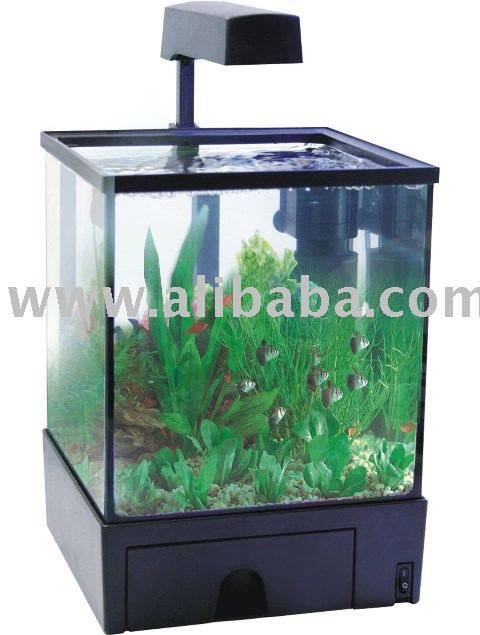 Aa Aqua Box Aquarium Series