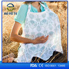 Aofeite Customized Logo Privacy Stylish Breast Feeding Cover Nursing Cover Nursing Apron for Breastfeeding Baby in Public