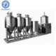 50L micro herms one vessel single vessel home beer brewing system microbrewery