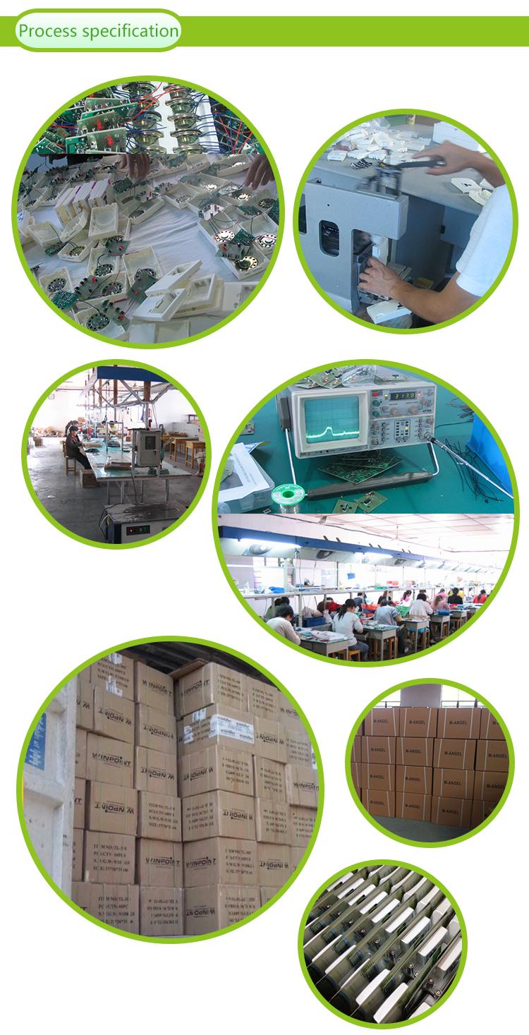 Main Product Alibaba Wholesale Direct Factory Price Led Sensor ...