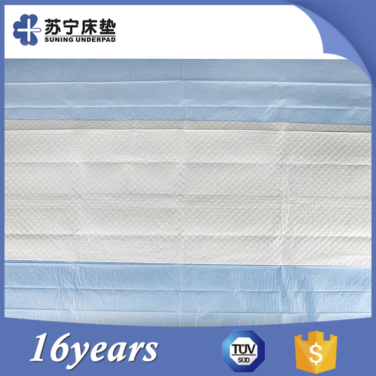 Direct Sale Cheap Price Medical Linen Savers Underpad