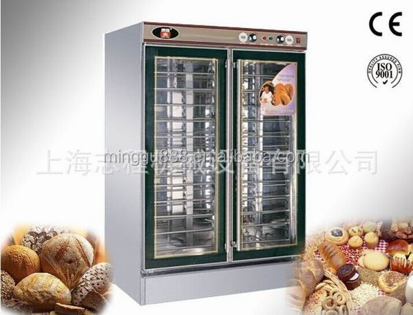 Factory price bread fermentation case safe baking equipement