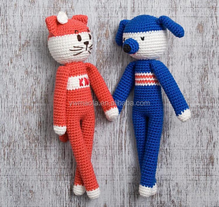 Handmade crochet knit amigurumi pig and baby hat., Design & Craft ... | 708x750