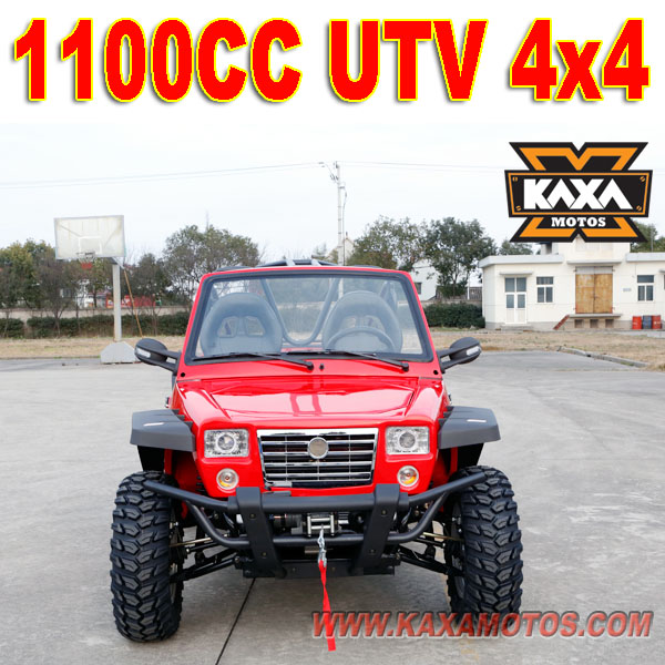 Cool UTV 4x4 1000cc 2 seats