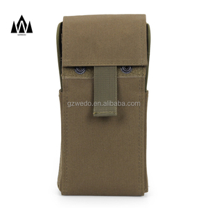 Custom Waterproof Accessories Organizer Tool Military Tactical Waist Ammo Pouch IPSC Magazine Pouch