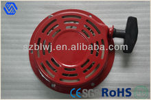 Home use 2000W 4-stroke recoil starter Gasoline Generators