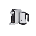 Nespresso Capsule Espresso Coffee Machines with Milk Frother